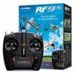 RealFlight 9.5 Flight Simulator with Interlink DX Controller - RFL1200