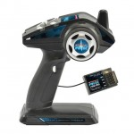 Etronix Pulse EX3G 3-Channel 2.4Ghz FHSS Wheel Radio System - ET1106