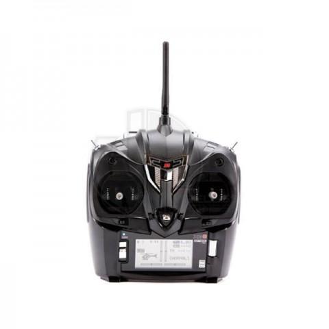 JR Propo XG6 DMSS 6 Channel 2.4GHz Transmitter and Receiver Combo - JRCXG6M2