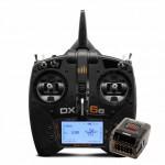 Spektrum DX6e 6-Channel Full Range DSMX Radio System with AR620 Receiver - SPM6655EU