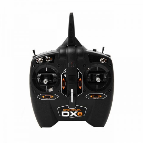 Spektrum DXe 6-Channel Full Range DSMX Radio System Transmitter Only - SPMR1000