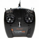Spektrum InterLink DX Controller with USB Plug for the RealFlight Simulator - SPMRFTX1