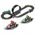 Carrera Go Nintendo Mario Kart 8 Slot Car Racing Set - CA62362