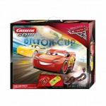 Carrera Go Disney-Pixar Cars-3 Ride the Track 5.4-metre Slot Car Racing Set - CA62422