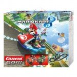 Carrera Go Nintendo Mario Kart 8 Slot Car Racing Set - CA62362