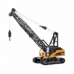 Huina 1/14th Scale RC Crawler Crane with 2.4Ghz Radio System (Ready-to-Run) - CY1572