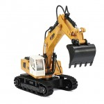 Huina 1/18 Radio Controlled Excavator with 2.4Ghz Transmitter - CY1331