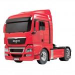 Tamiya RC 1/14 Scale Man TGX 18.540 4x2 XLX 2 Axle Truck Tractor (Unassembled Kit) - TAM-56329