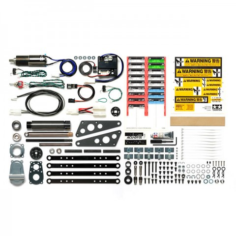Tamiya Electric Actuator Set for 1/14 Scale Tipper Truck - 56545