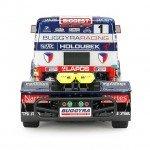 Tamiya Buggyra Fat Fox TT-01E 1/14 4WD On-Road Racing Truck (Unassembled Kit) - 58661