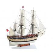 Model Boat Kits