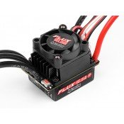 Brushless ESC's