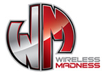 Wireless Madness Ltd