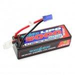 Voltz 5000mAh 3S 11.1v 50C Hardcase LiPo Stick Battery Pack with EC5 Connector - VZ0343EC5