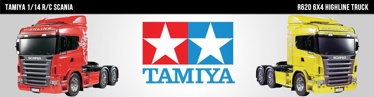 Tamiya R620